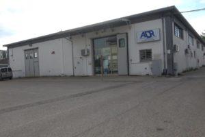 Sede Adriatica Distribuzione Ricambi ADR