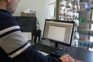 Organizzazione del lavoro online